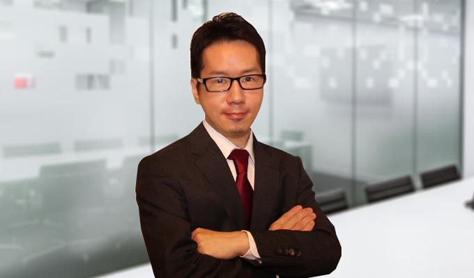 株式会社RED STONE 代表取締役 石田貴司