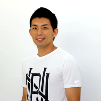 M・Iキックボクシングスクール代表 笹尾様