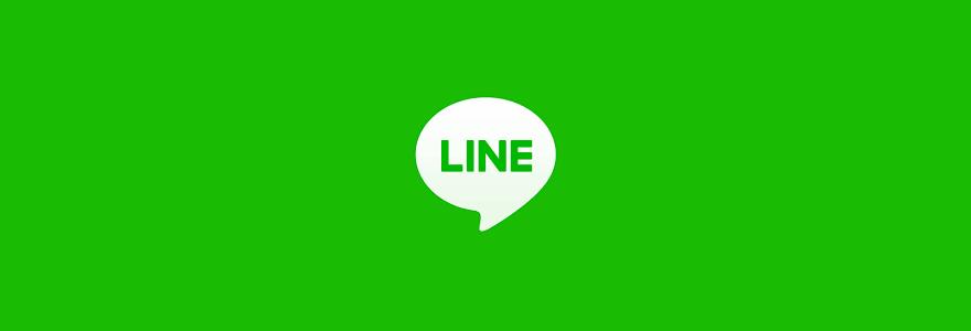 LINEによるWeb集客